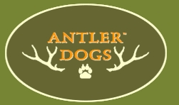 Antler Ridge Shed Dogs Home